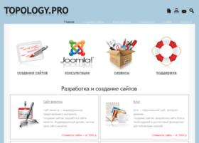 topology.pro