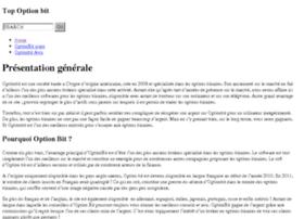 topoptionbit.fr