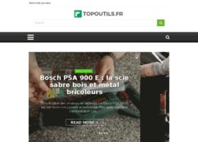 topoutils.fr