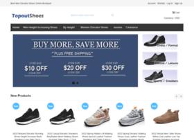 topoutshoes.com