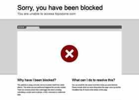 topozone.com