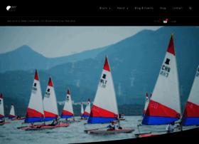 toppersailboats.com