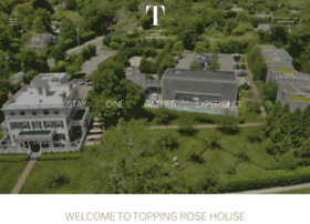 toppingrosehouse.com