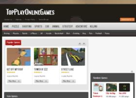 topplayonlinegames.com
