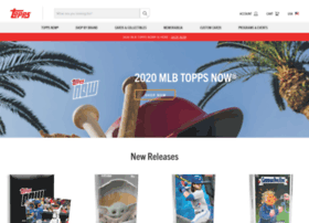 toppsfootball.com