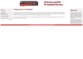toppy.org.uk