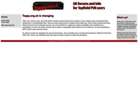 toppy.org.uk