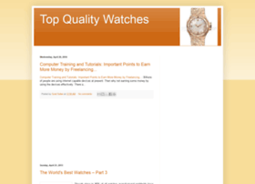 topqualitywatches.blogspot.com