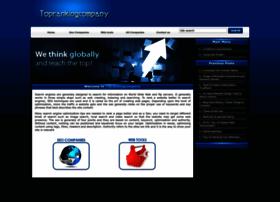 toprankingcompany.com