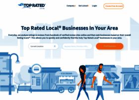 topratedlocal.com