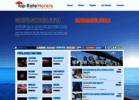 topratehotels.com