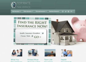 toprateinsurance.net