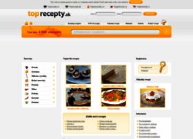 toprecepty.sk