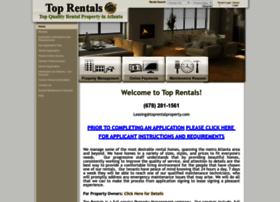 toprentals.propertyware.com