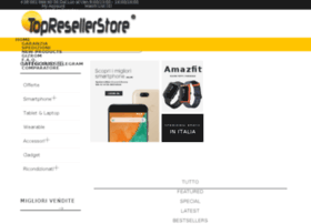 topresellerstore.it