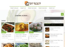 topresep.com