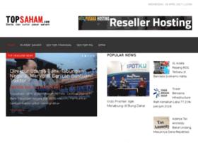 topsaham.com