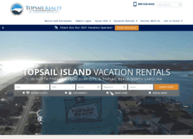 topsail-realty.com