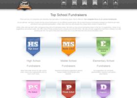 topschoolfundraisers.com