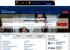 topschooljobs.org