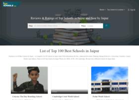 topschoolsjaipur.com