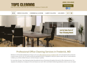 topscleaning.com