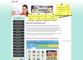 topscratchcards.com