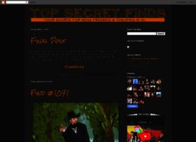 topsecretfinds.blogspot.kr