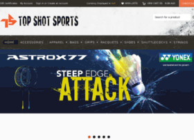 topshotsports.com.au
