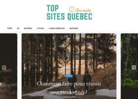 topsitesquebec.com