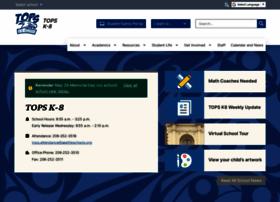 topsk8.seattleschools.org