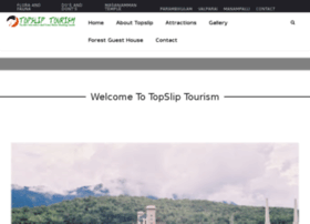 topsliptourism.co.in