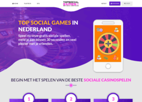 topsocialgames.com