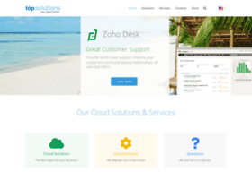 topsolutionscloud.com