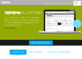 topspinmedia.com