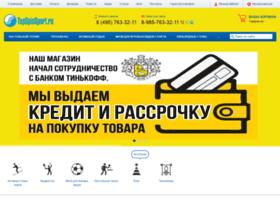 topspinsport.ru