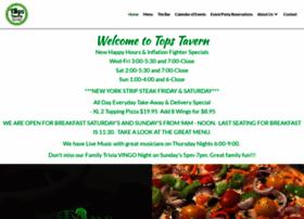 topspizzaandhoagies.com