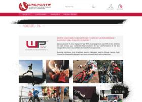 topsportif.com