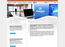 topspot-promotions.net