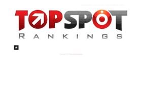 topspotrankings.com