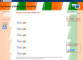 topstoriesofindia.blogspot.in