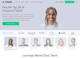 toptalent.com