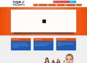 toptalents-eg.com
