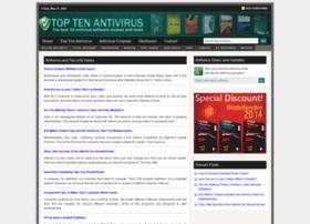 toptenantivirus.net