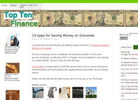 toptenfinance.net