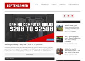 toptengamer.com