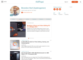 toptengamer.hubpages.com
