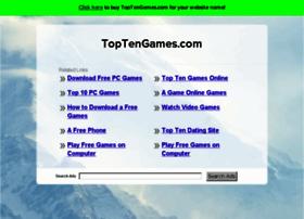 toptengames.com