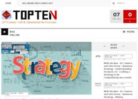 toptenmba.com