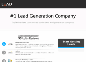 toptenreviews.leadgeneration.com
